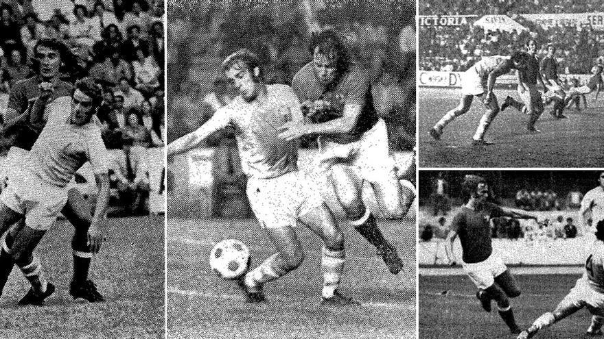 Cuando el Chelsea jugó el Ciudad de Vigo y no ganó ni al Celta ni al Ourense