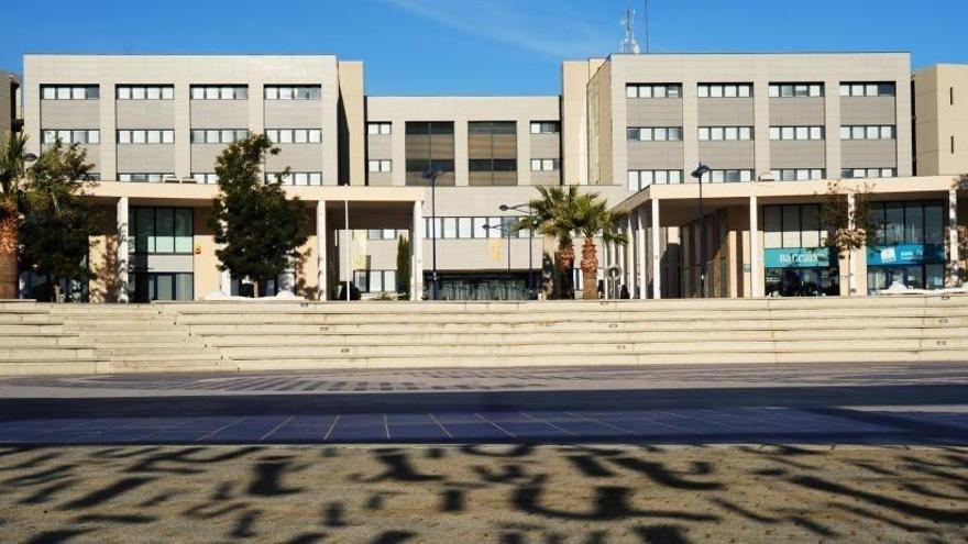 La UJI elegida como la quinta mejor universidad española con menos de 50 años