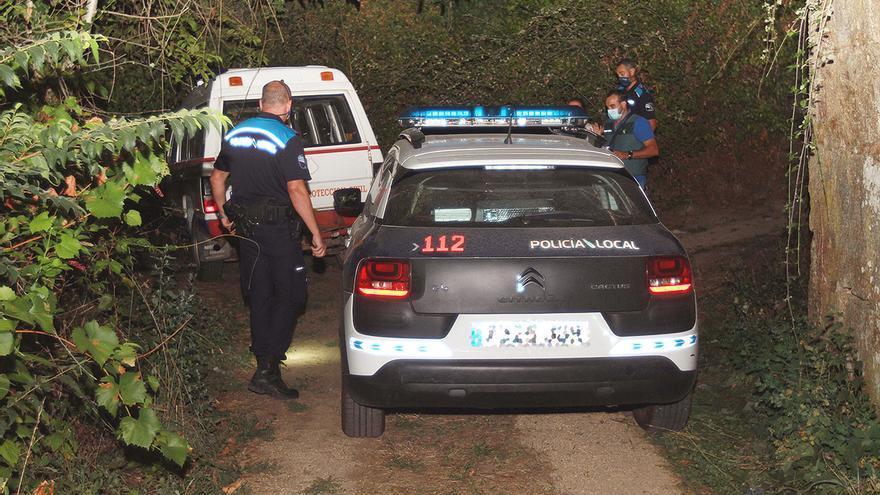 Detenido en prisión el novio de la ourensana Nerea Añel por su presunto homicidio