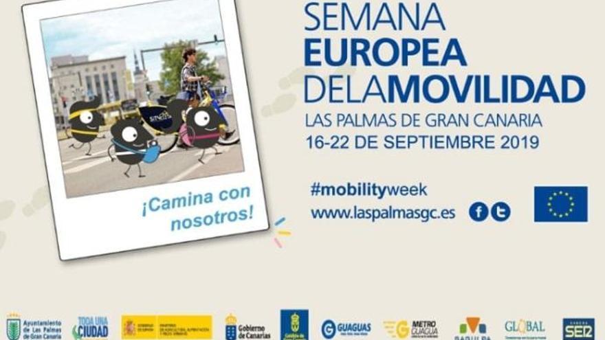 Así afecta hoy al tráfico la Fiesta de la Bicicleta