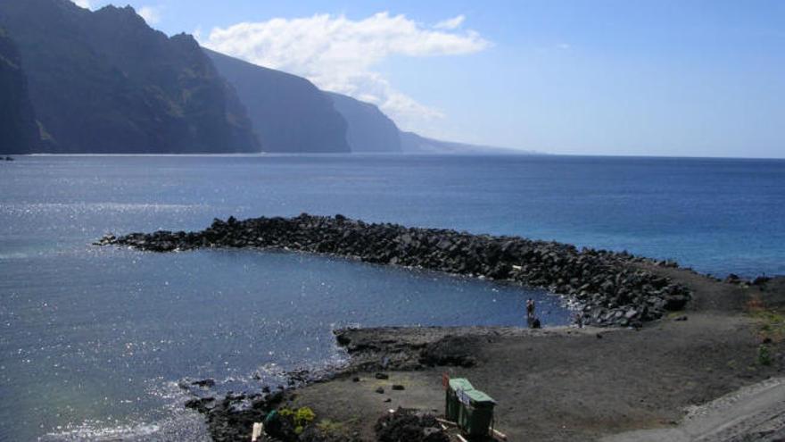 Canarias destina 6,5 millones a la mejora de los espacios turísticos de Tenerife