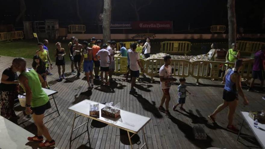 VI 10k Nocturno Platges de Benicàssim