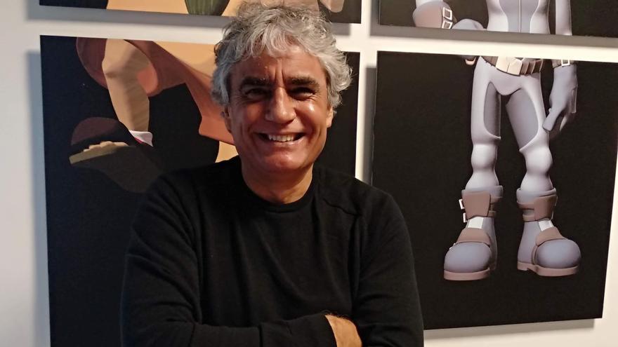 """Juan Montes de Oca: """"Baleares cuenta con las infraestructuras necesarias para el desarrollo de la industria audiovisual"""""""