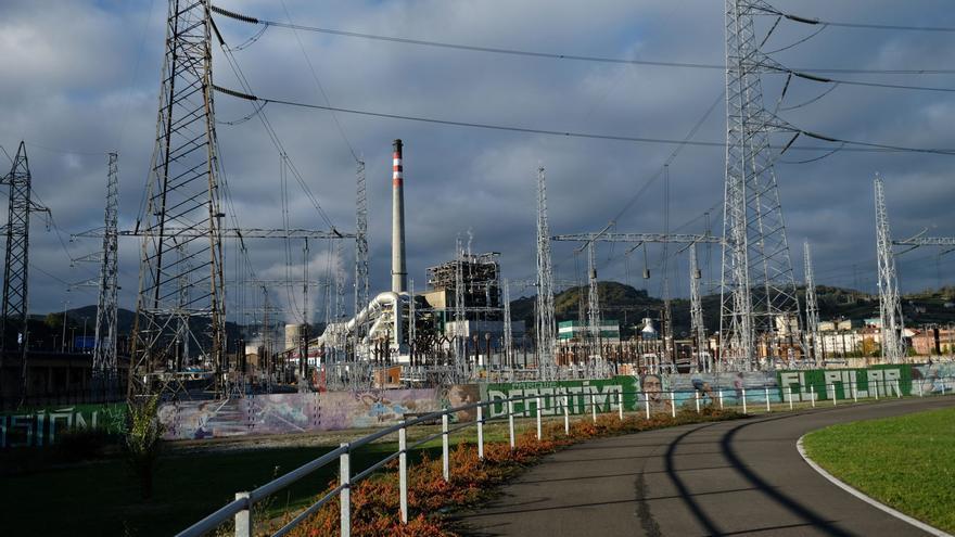 El carbón ya es casi residual en la producción eléctrica en España: solo supuso el 2% en 2020