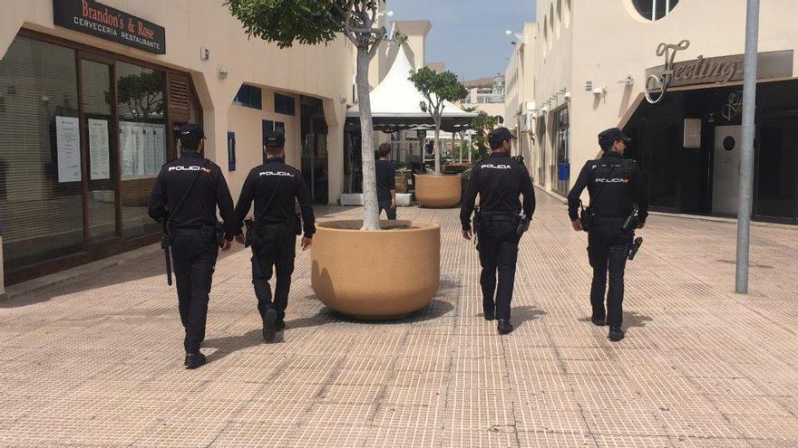 Condenado a 2 años por una agresión con una botella de cristal en una zona de ocio de Alicante