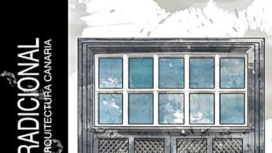 La Academia de Bellas Artes inaugura una muestra sobre ventanas canarias