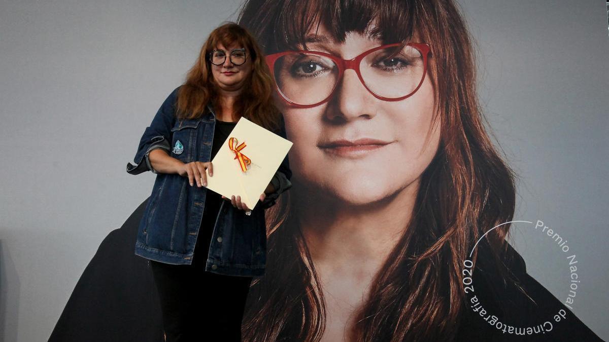La directora y guionista Isabel Coixet