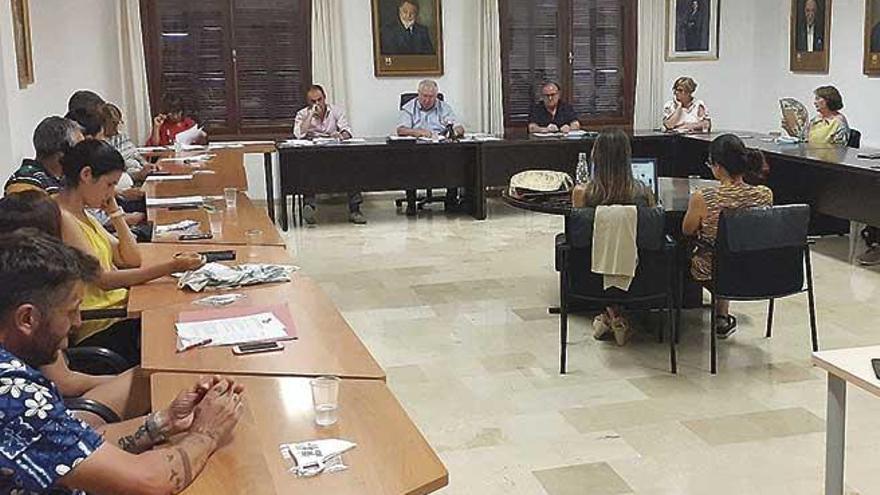 Memòria de Mallorca impugnará la decisión de mantener los honores a March