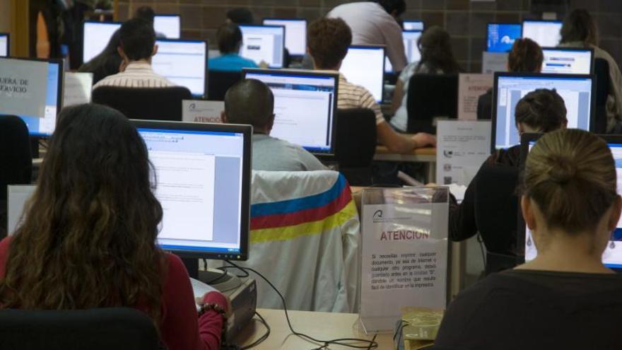 La ULPGC avala el papel de la escuela para compensar la desigualdad digital