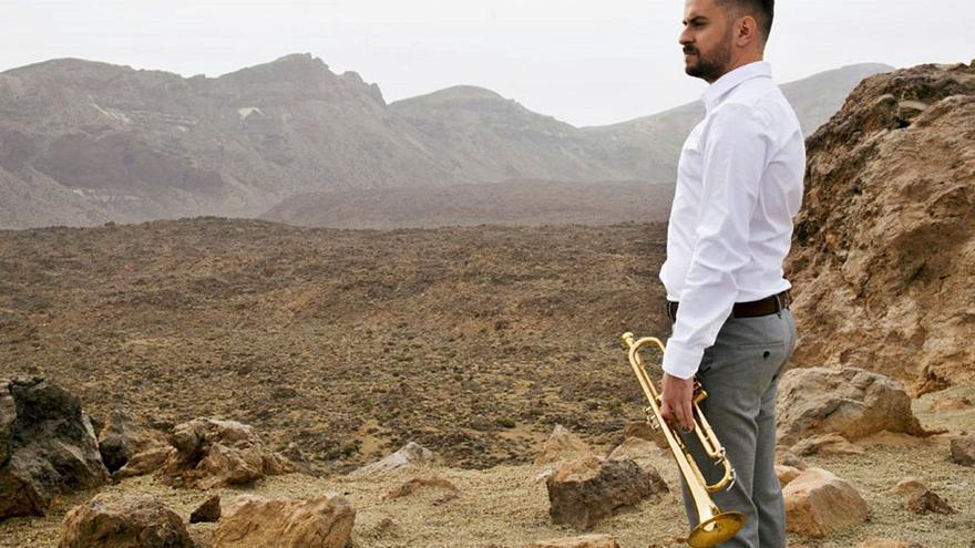 """Natanael Ramos: """"Con 'The Great American Songbook' buscamos acercar el jazz al público"""""""