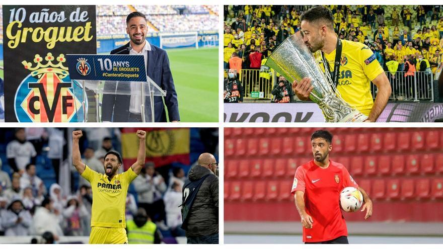 Jaume Costa desvela los motivos de su salida del Villarreal