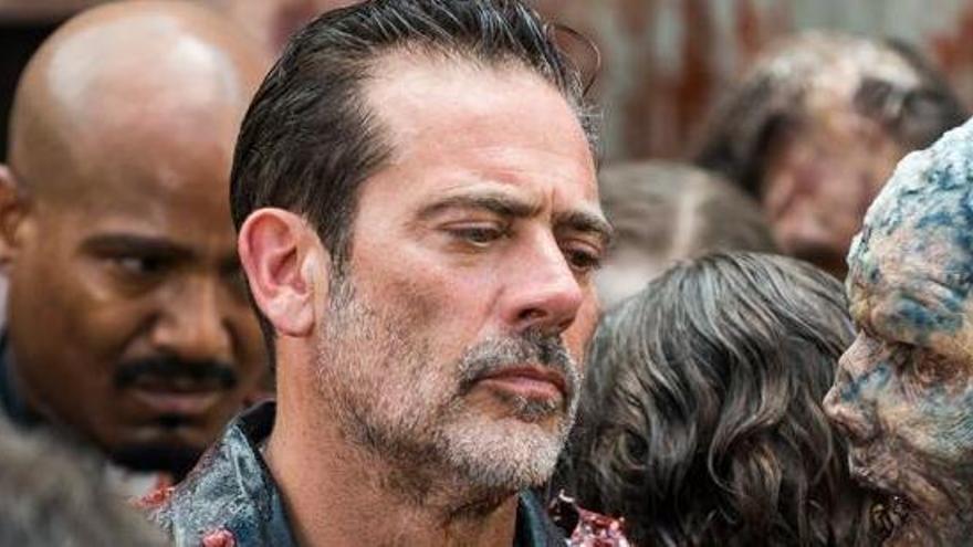 «The Walking Dead» ajorna el final de la temporada per la crisi del coronavirus
