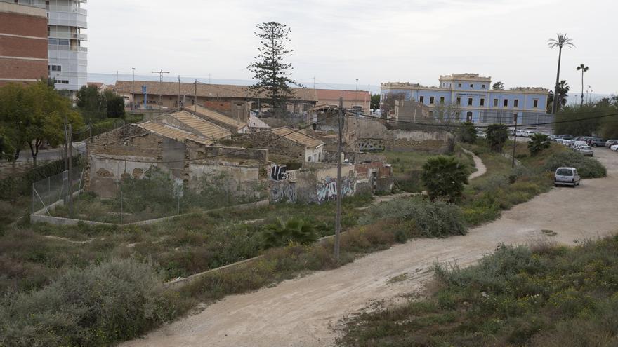 El PSOE defiende el Centro de Congresos de Alicante pero denuncia que Barcala agranda la brecha entre barrios