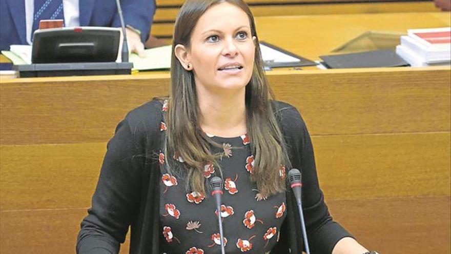 El PP anima a las familias a recurrir ante «la imposición del valenciano»