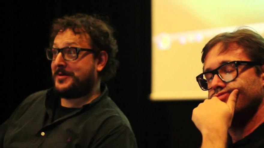 Dani de la Torre y Alberto Marini preparan una serie  sobre la Marbella criminal