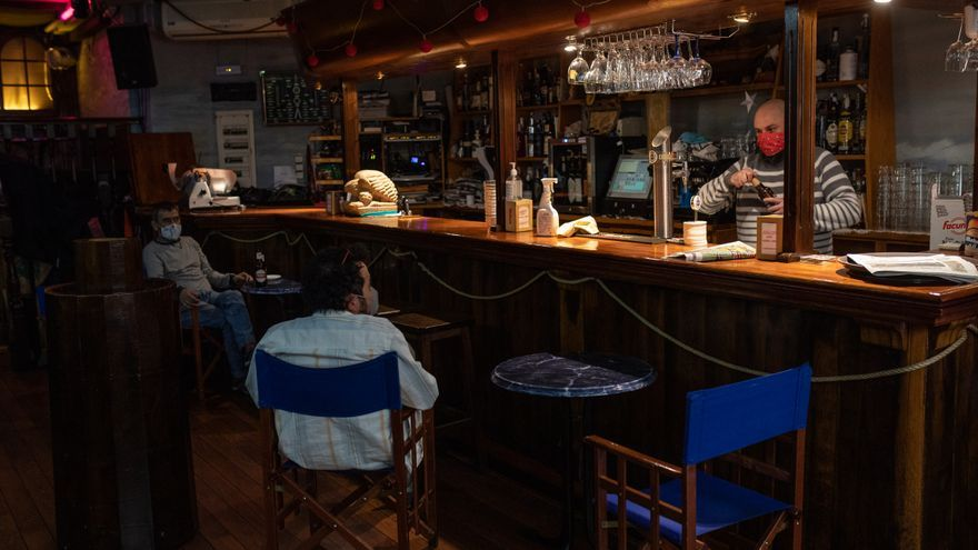 Bares, restaurantes, hostales y hasta clubes de alterne de Zamora reciben ayudas para mantener el empleo