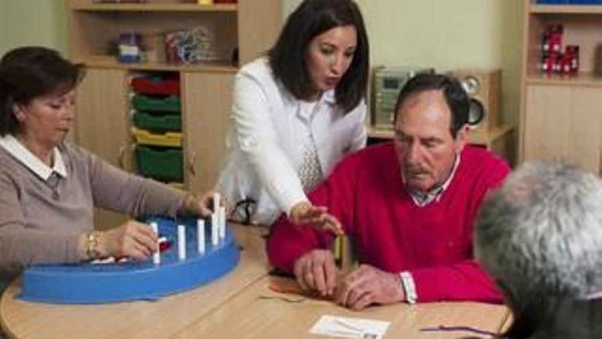El papel clave del Terapeuta Ocupacional en la rehabilitación