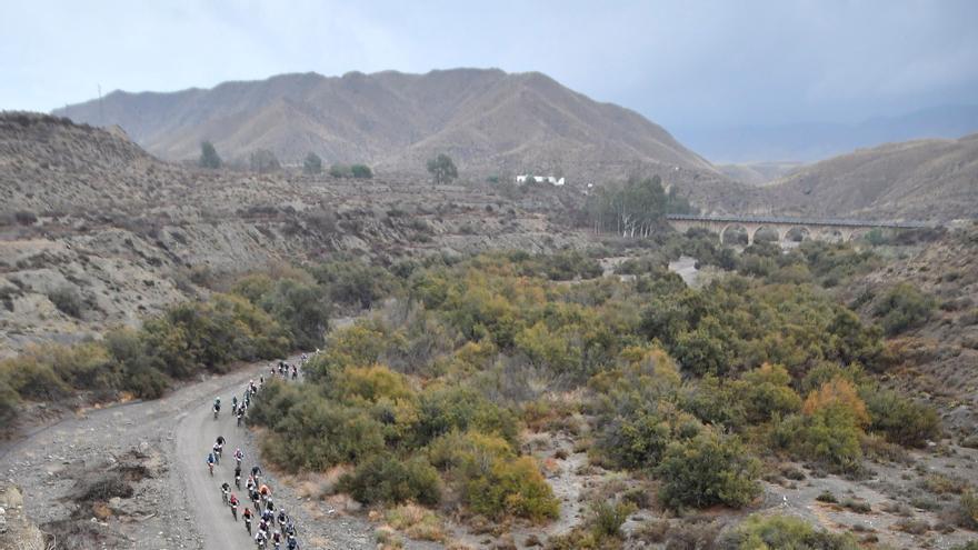 Urgencia natural en Almería