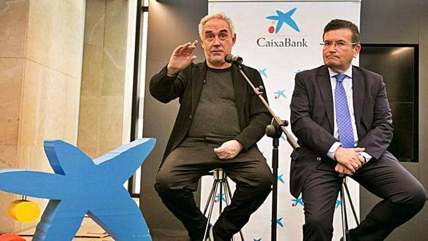 Ferran Adrià avisa: la revolución a la sala