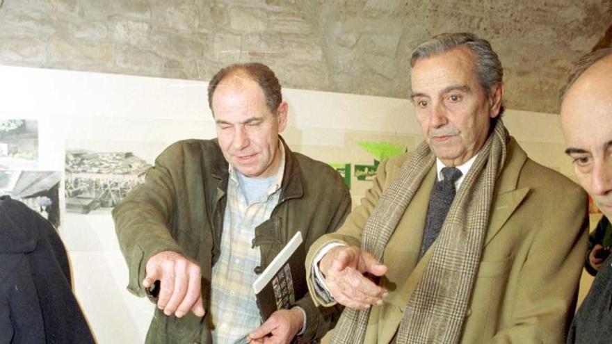 Mor Federico Correa, arquitecte clau de JJOO de Barcelona