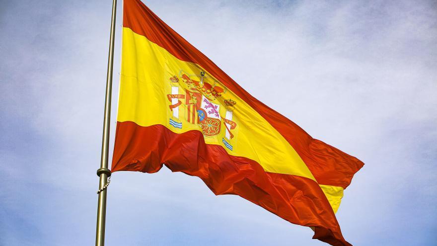 El miedo a la palabra España