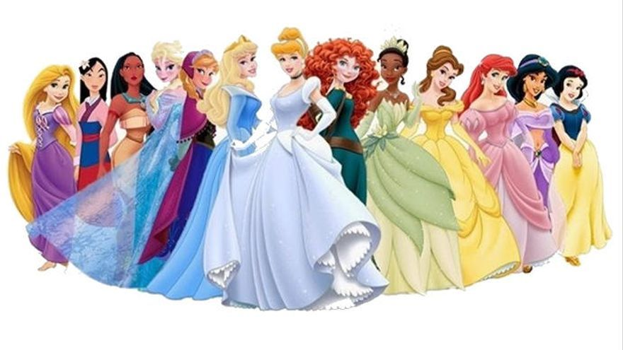 Sadé, la primera princesa africana de Disney