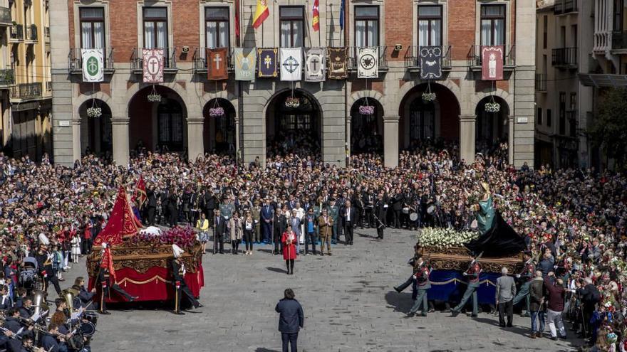Confían en que la Justicia retire la prohibición de celebrar procesiones