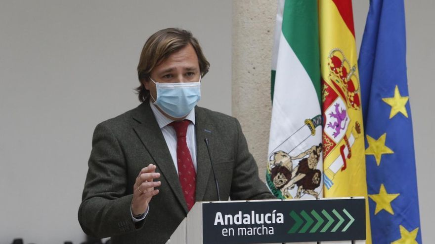 """La Junta considera """"histórica"""" la designación de Córdoba como base logística militar del Ejército de Tierra"""
