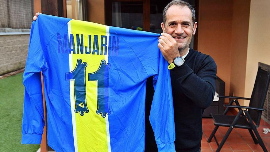 """Javier Manjarín: """"El inicio demuestra que Mareo sigue funcionando"""""""