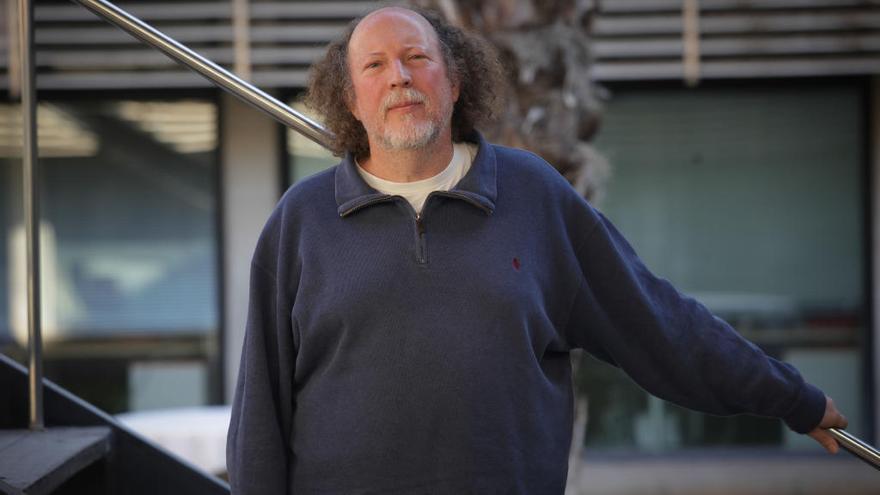 Antonio Alaminos, catedrático de la UA, nuevo director de Investigación del CIS