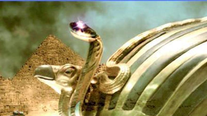 Records a Tutankamon