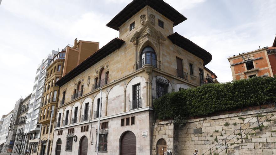 La Casa Paquet desbloquea su futuro como sede de servicios municipales