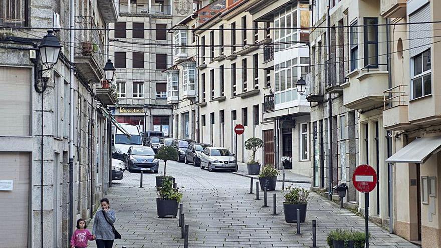 La campaña Ribadavia Contigo inyecta 16.500 euros en el comercio local