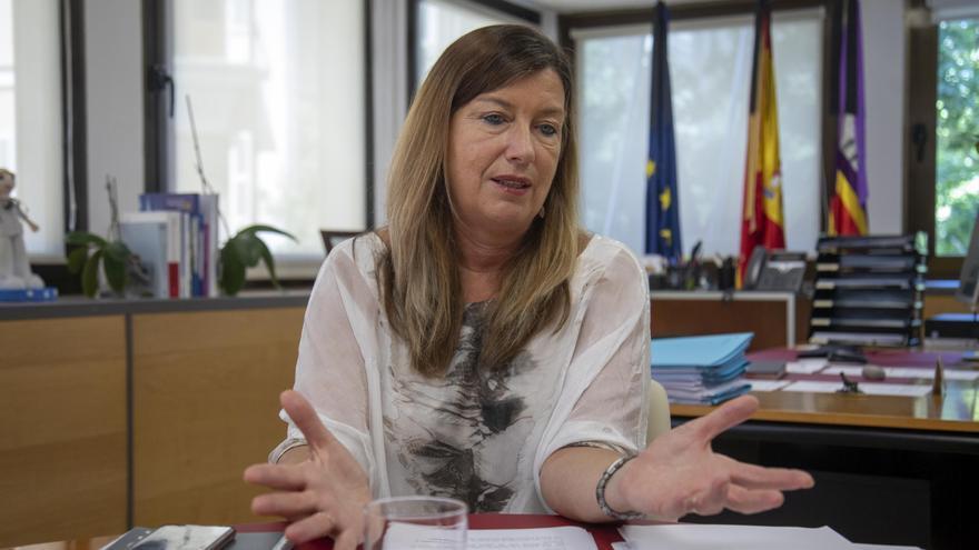 Corona auf Mallorca: So analysiert die Gesundheitsministerin die Lage