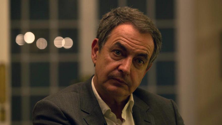Liberados siete ejecutivos de Banesco en Venezuela tras la gestión de Zapatero