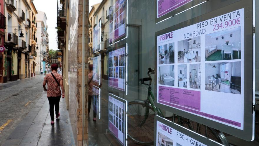 La futura ley de vivienda enfrenta a Gobierno y oposición