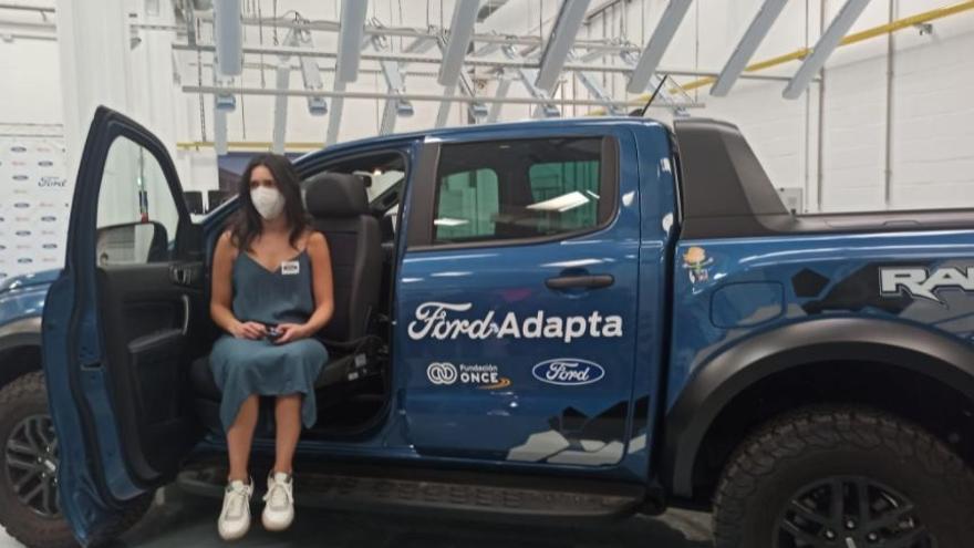 El tour Ford Adapta arranca en València y suma el Kuga híbrido a los modelos que se podrán probar