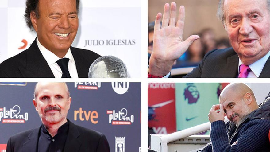 Pandora Papers: Diese spanischen Prominenten tauchen auf der Liste auf