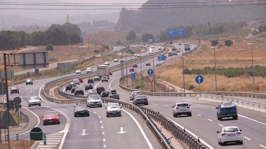 La DGT amplía los vehículos que se pueden conducir con el carnet B
