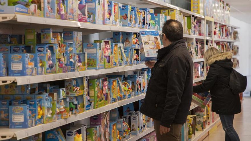 El Ayuntamiento de Zamora pide combatir los estereotipos de género de los juguetes
