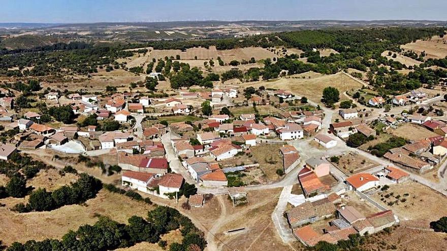 La despoblación obliga al Ayuntamiento de Gallegos del Río a asumir la gestión del agua