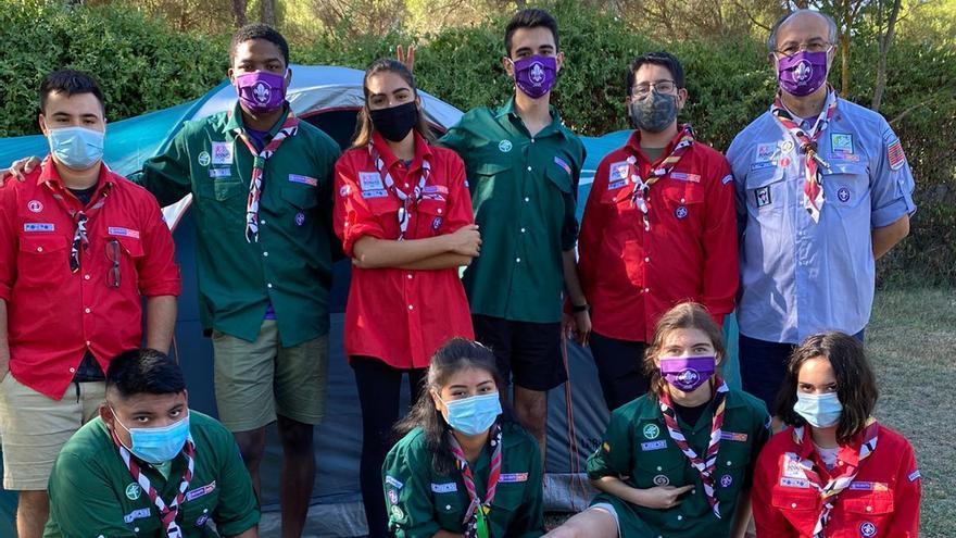 El Grupo Scout Gothorum de Toro finaliza la adecuación de su nueva sede