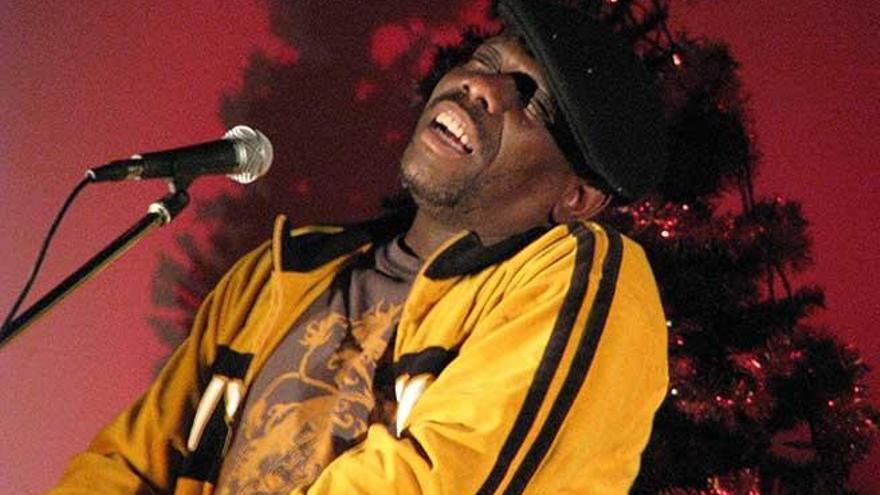 Muere Lucky Peterson, bluesman que dejó huella en sa Pobla
