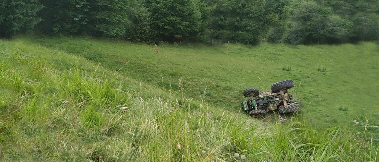 Tractor rekurso