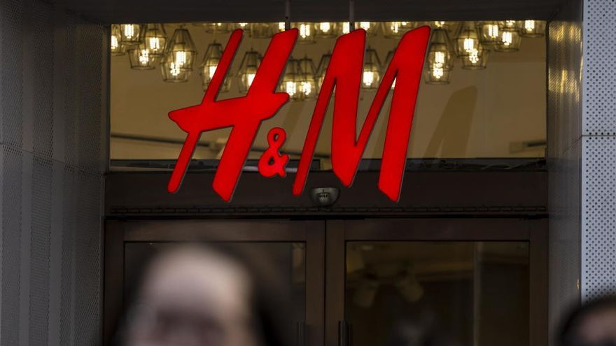 H&M planeja un ERO a Espanya per a un màxim de 1.100 empleats