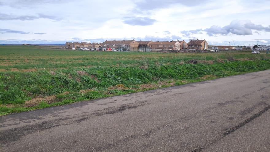 Roales ofrece terrenos a la Junta de Castilla y León para la nueva residencia de mayores de Zamora