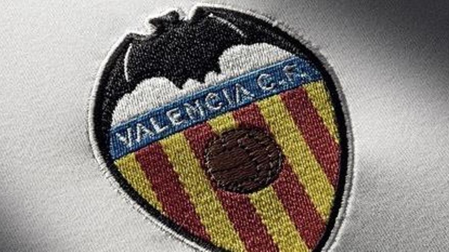 Comunicado oficial de la Academia del Valencia CF