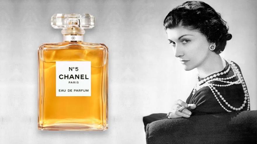 """Un siglo de Chanel Nº 5, el perfume con el que las asturianas """"se dan un capricho"""""""