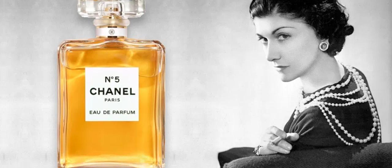 Un clásico del lujo: Chanel Nº 5