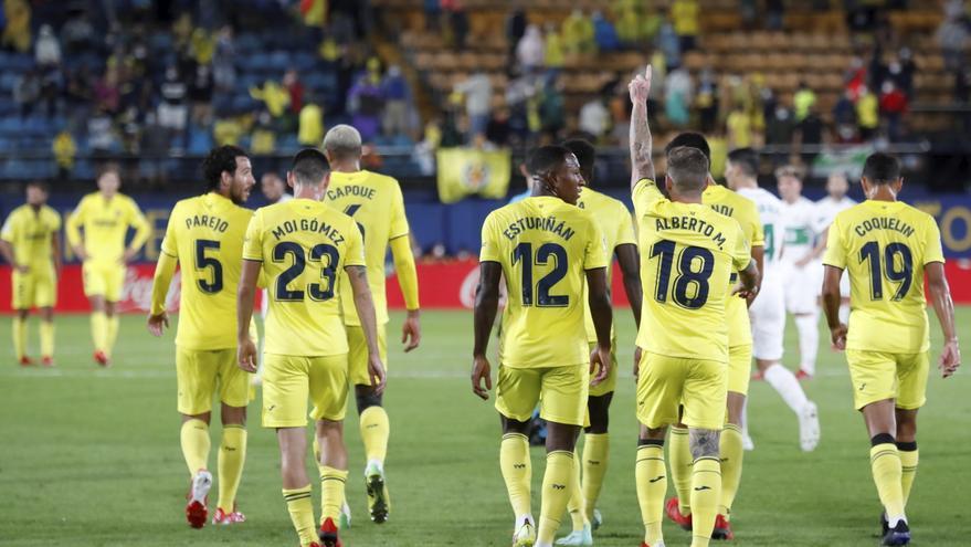 Dónde y a qué hora ver el Real Madrid-Villarreal